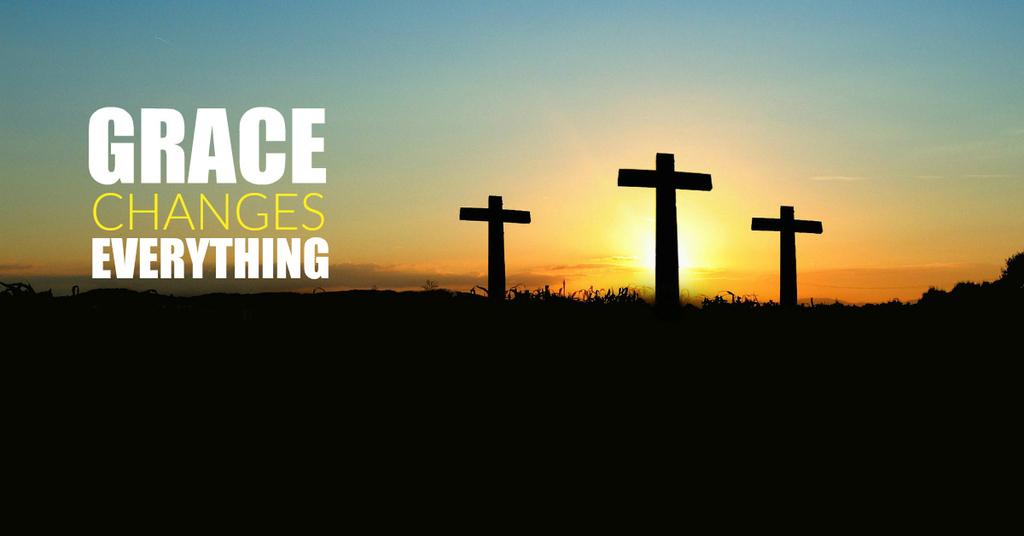 Grace Changes